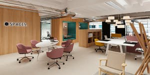 Free Coworking and Business Networking at Spaces
