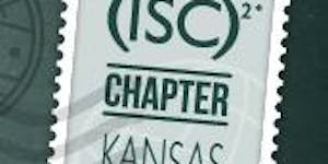 (ISC)² KC Chapter:  April 5th Meeting (Please Register)
