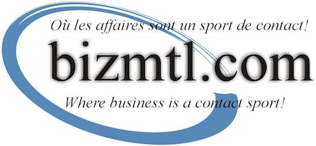 BizMtl Business Networking Dinner Event for Entrepreneurs - ask for free invitation billets