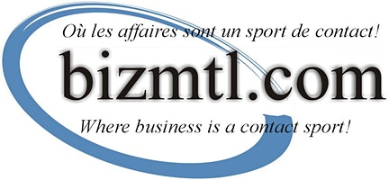 BizMtl Business Networking Dinner Event for Entrepreneurs - ask for free invitation to this night