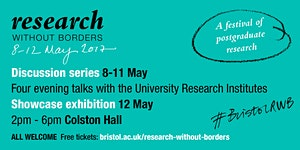Research without Borders 2017: evening discussion...
