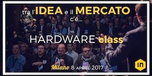 Hardware Class Milano 2017