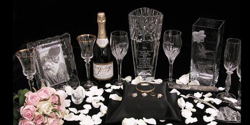 Learn Glass Etching and Engraving