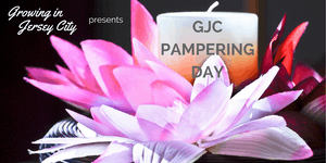 GJC Pampering Day
