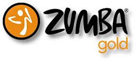 Tues 10am Zumba® Gold at Severn Beach Village Hall tickets