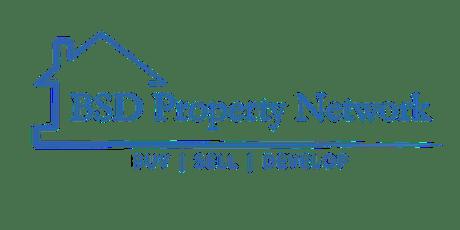 BSD Property Network - Aberdeen Meetup tickets