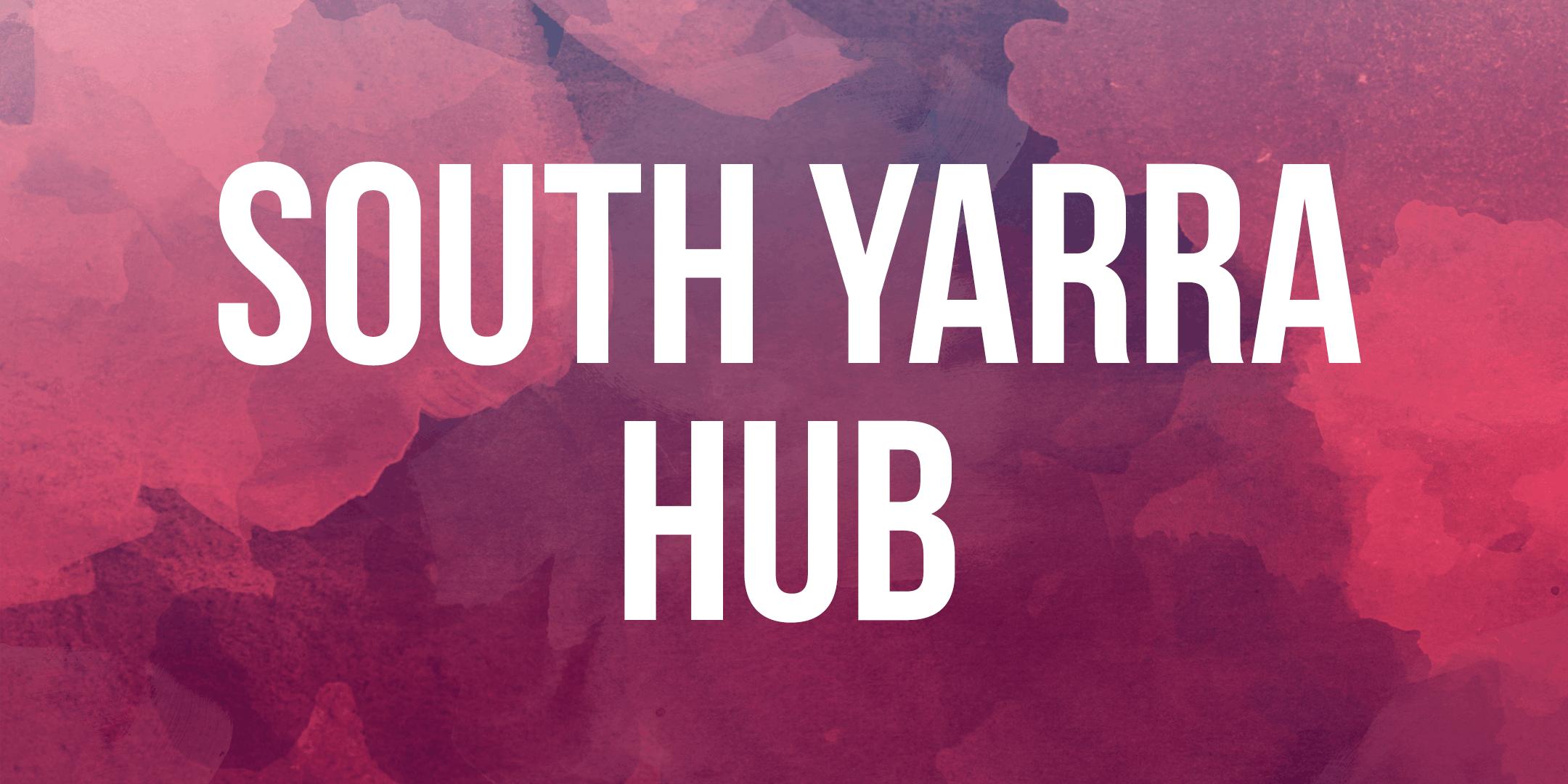 Fresh Networking South Yarra Hub - Guest Regi