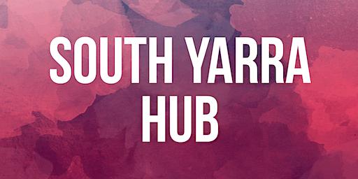 Fresh Networking South Yarra Hub - Guest Registration
