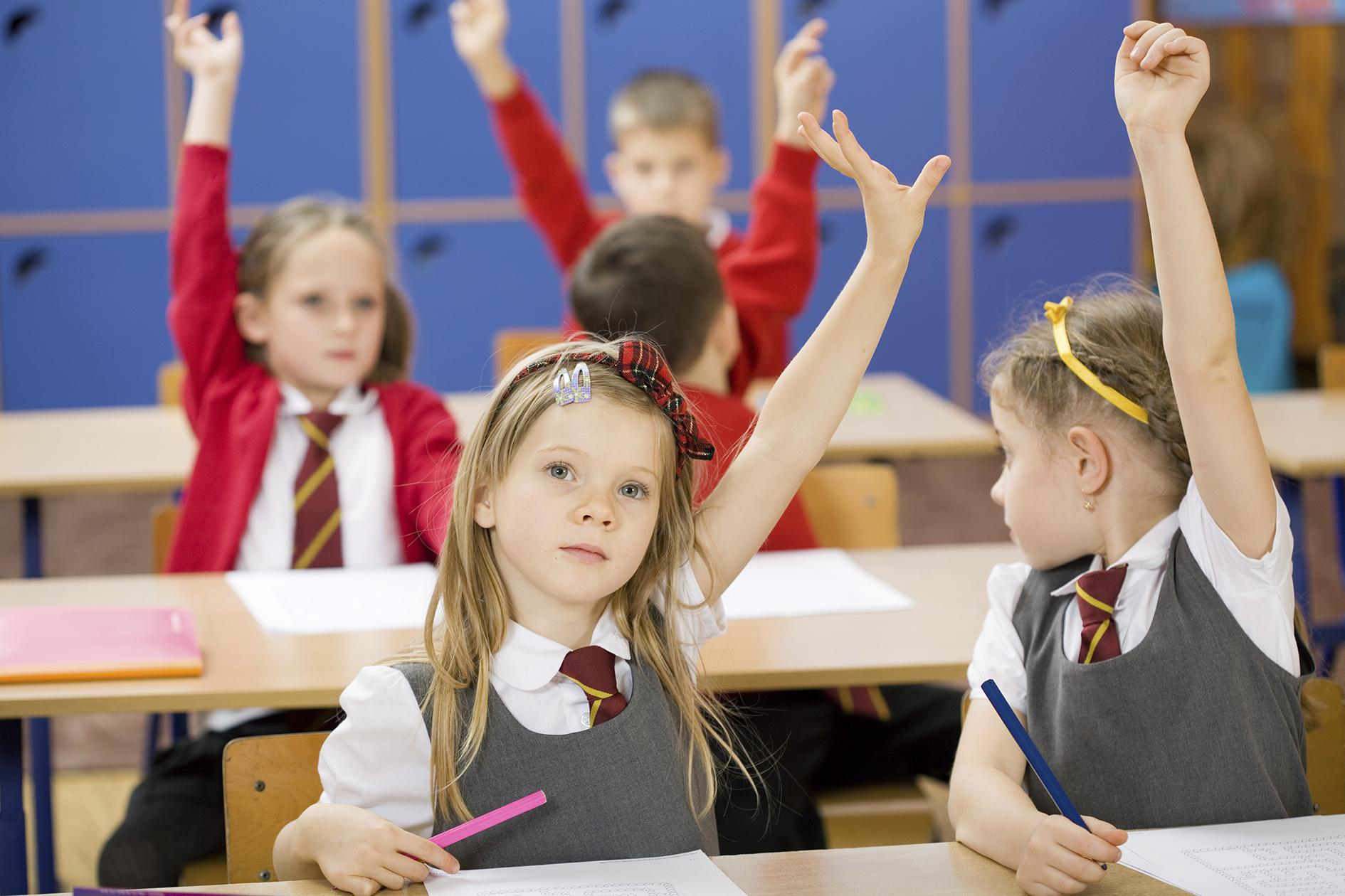 DEVELOPING RESILIENCE IN INDEPENDENT SCHOOLS