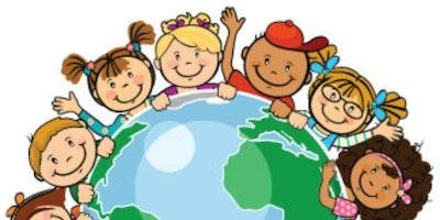 Corso di inglese per bambini FUNNY ENGLISH