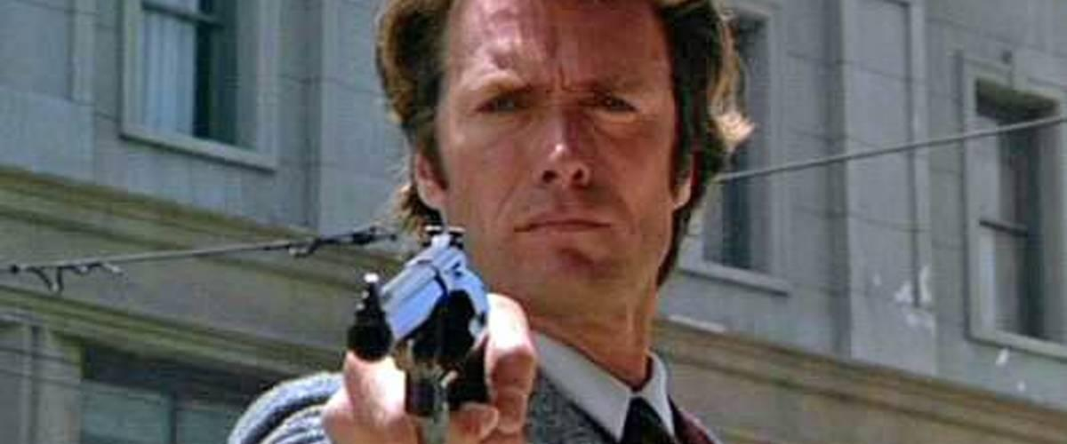 American Cool: Dirty Harry