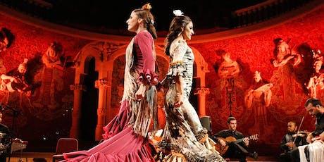 Gran Gala Flamenco | Palau de la Música Catalana, Barcelona tickets