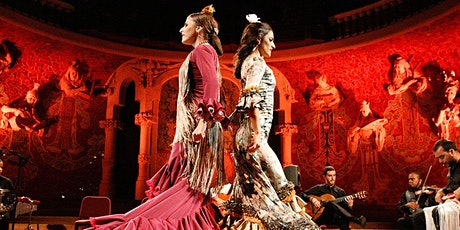 Gran Gala Flamenco | Palau de la Música Catalana, Barcelona entradas