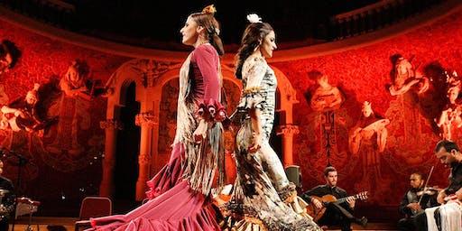 Gran Gala Flamenco | Palau de la Música Catalana, Barcelona