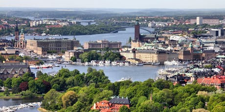 Work & live in Sweden - Workshop (London/Online) tickets