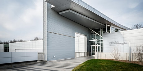 Virtual Tour  - GTC's Center for Manufacturing Innovation tickets
