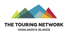 THE TOURING NETWORK logo