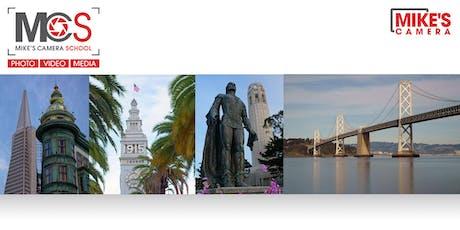 San Francisco Photo Walk - Ferry Building to Coit Tower - Dublin tickets