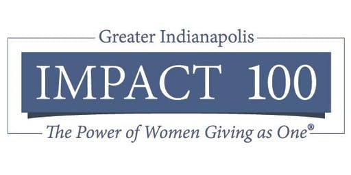Impact 100 Greater Indianapolis 2019 Annual Awards Celebration