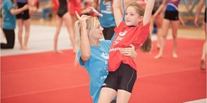 GUILDFORD SPECTRUM: CHRISTMAS TUMBLE Camp - 27th-29th...