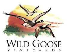 Wild Goose Vineyards & Winery logo