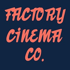 Factory Cinema Co logo