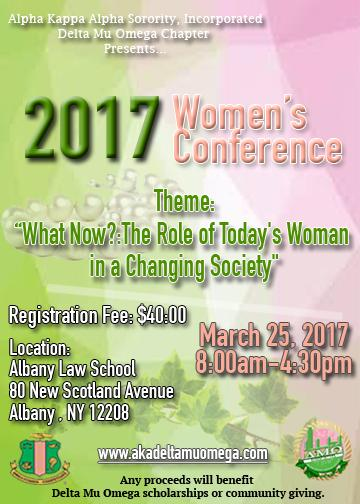 What Now? The Role of Today's Woman in a Chan