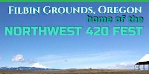 Northwest 420 Fest