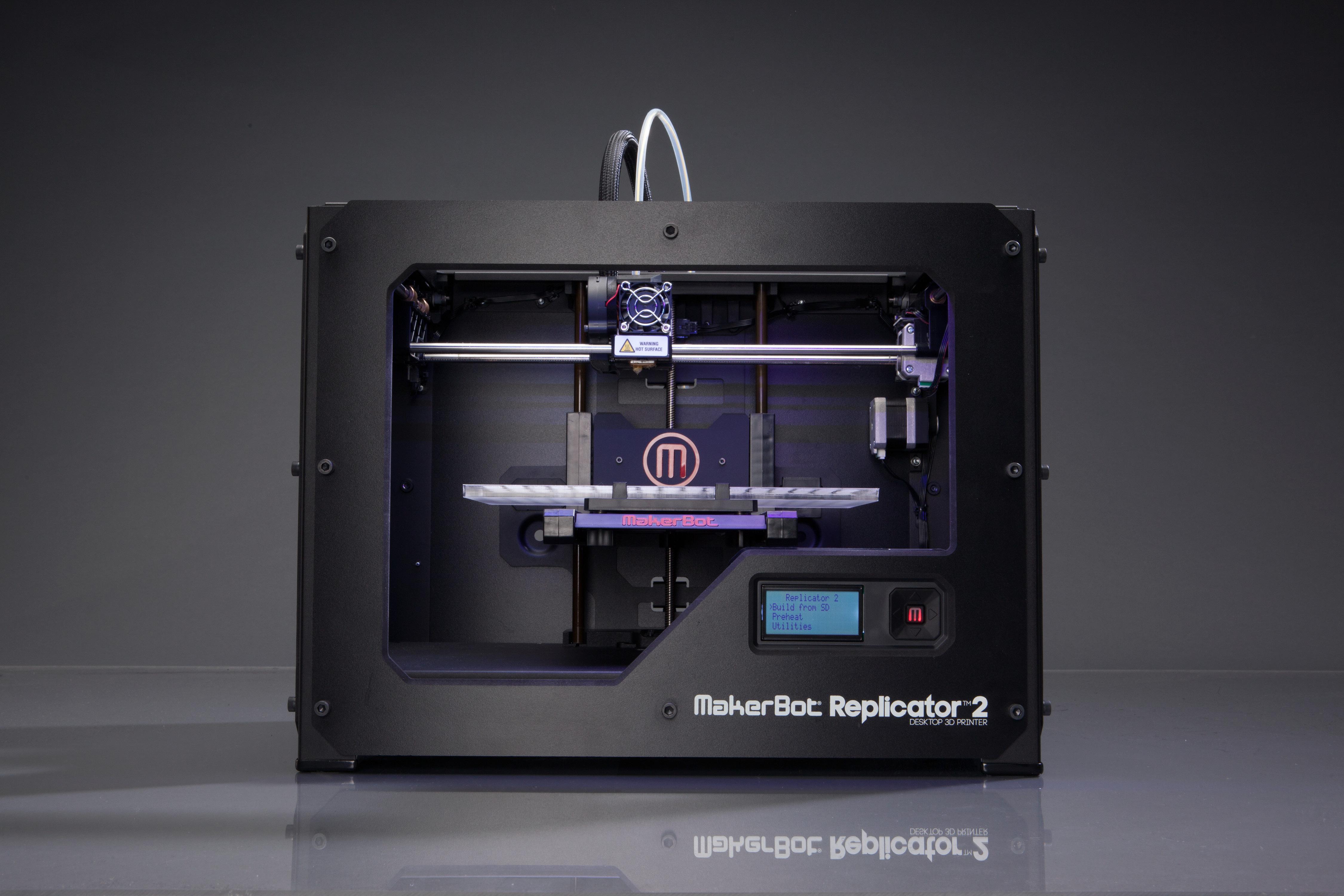 3D Printer Certification