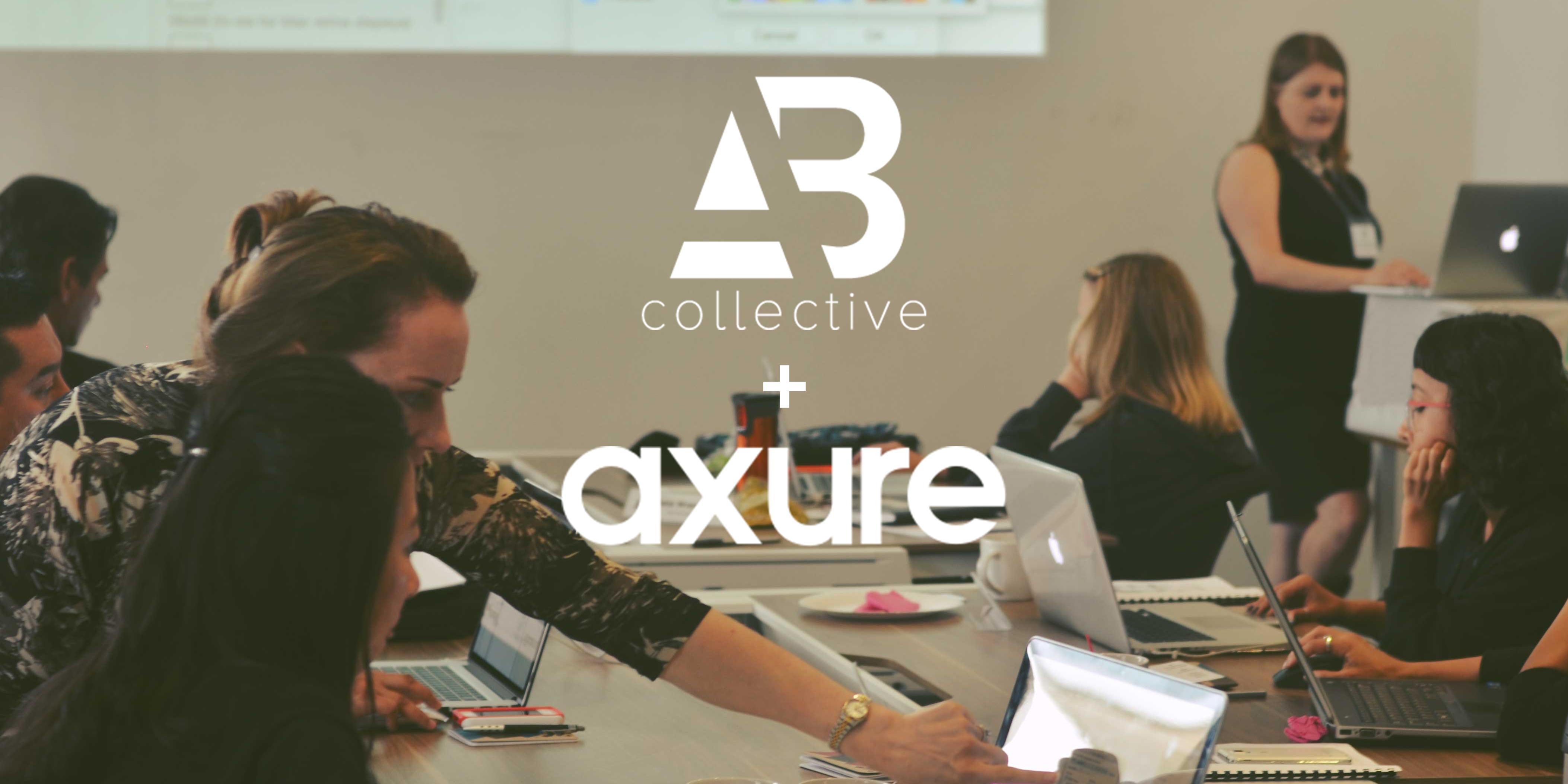 Axure Prototyping Two-Day Bootcamp
