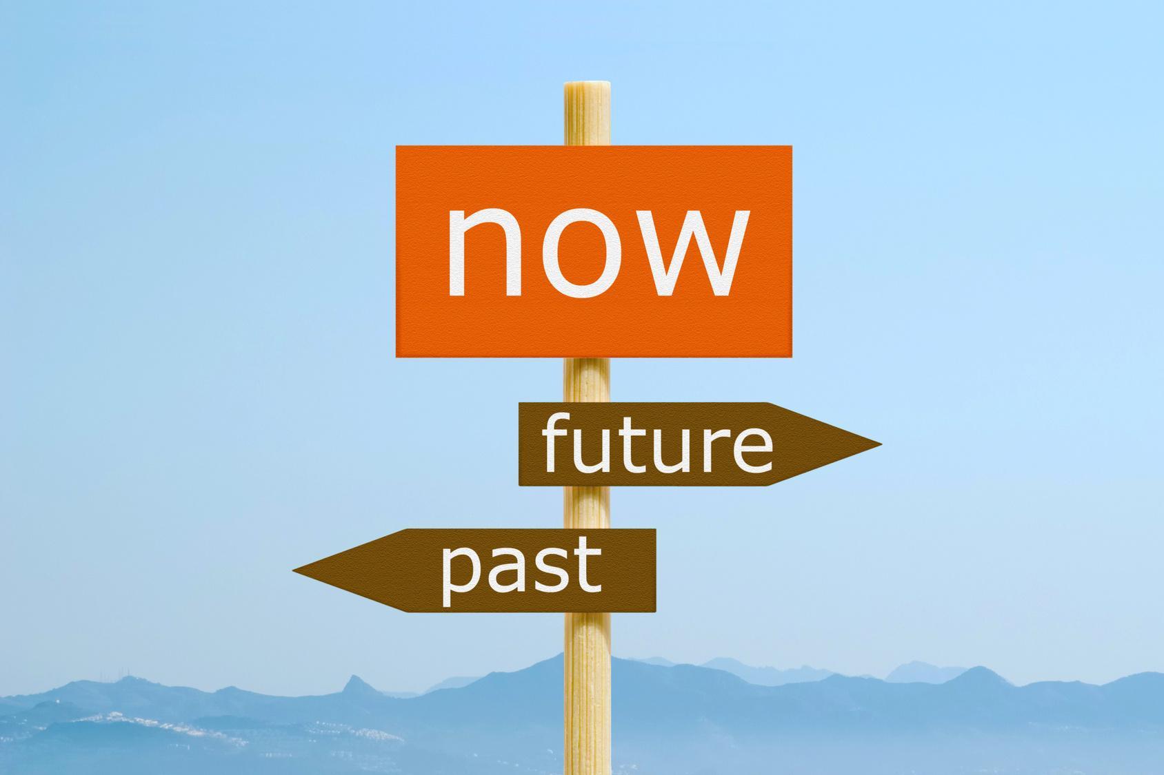 Mind & Meditation: Living In Present !