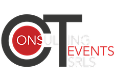 CT CONSULTING EVENTS SRLS logo