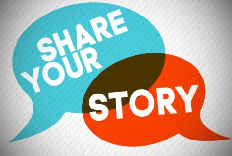 Fresh Storytelling: Self, Us & Now