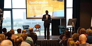 SpotOnMedics Roadshow April 2017 [Regio Zuid]