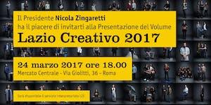 Lazio Creativo 2017