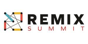 REMIX Sydney Summit 2017 - Culture, Technology,...