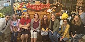 Foster/Adoptive Moms' Night Out in Mondovi