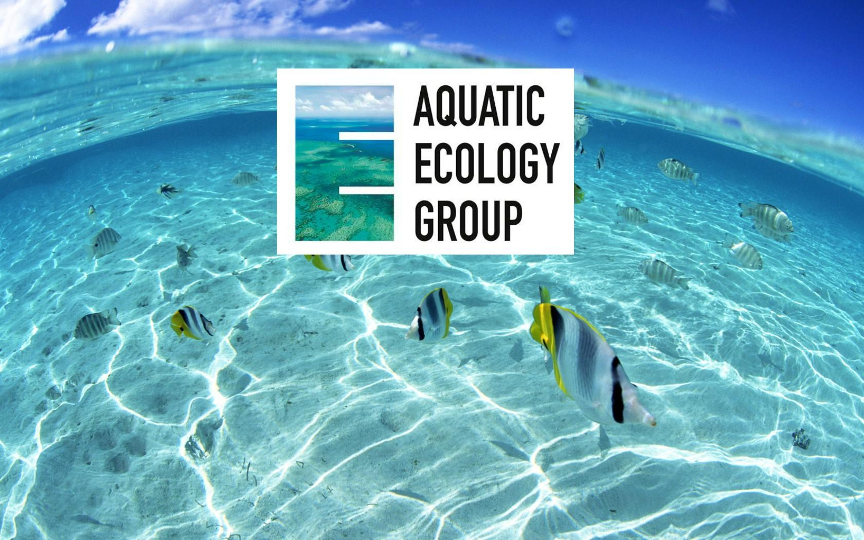 BES Aquatic Ecology Group - Annual Meeting 20