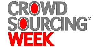 Crowdsourcing Week Summit D.C.