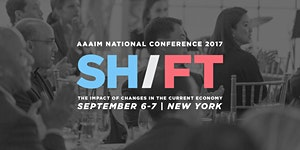 AAAIM 2017 National Conference