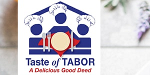 Taste of Tabor 2017 - A Delicious Good Deed
