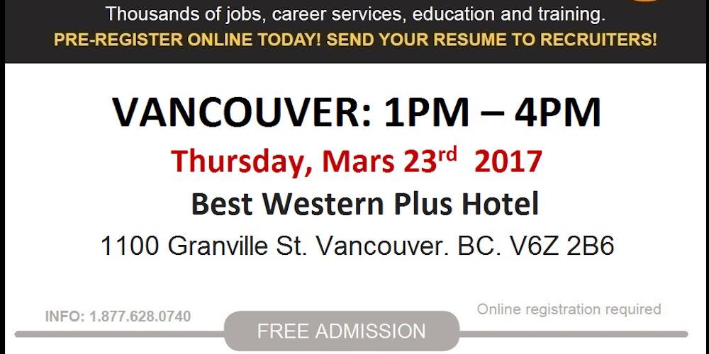 Vancouver School Board May Axe Nearly 100 Jobs
