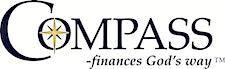 Compass - finances God's way logo