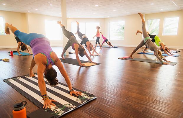 Hatha blend Yoga