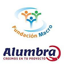 ALUMBRA - Fundación Banco Macro logo