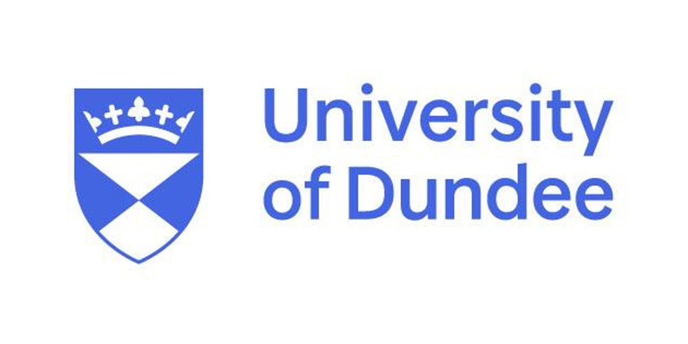 Image result for university of dundee logo