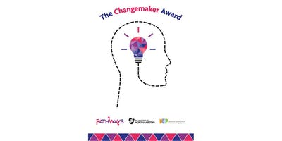 For Year 9 - 13 - Changemaker Award - Ongoing opportunity