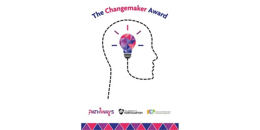The Changemaker Award (Yrs. 9-13) - ongoing opportunity