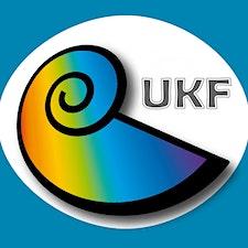 UKAFH and UK Fossils logo