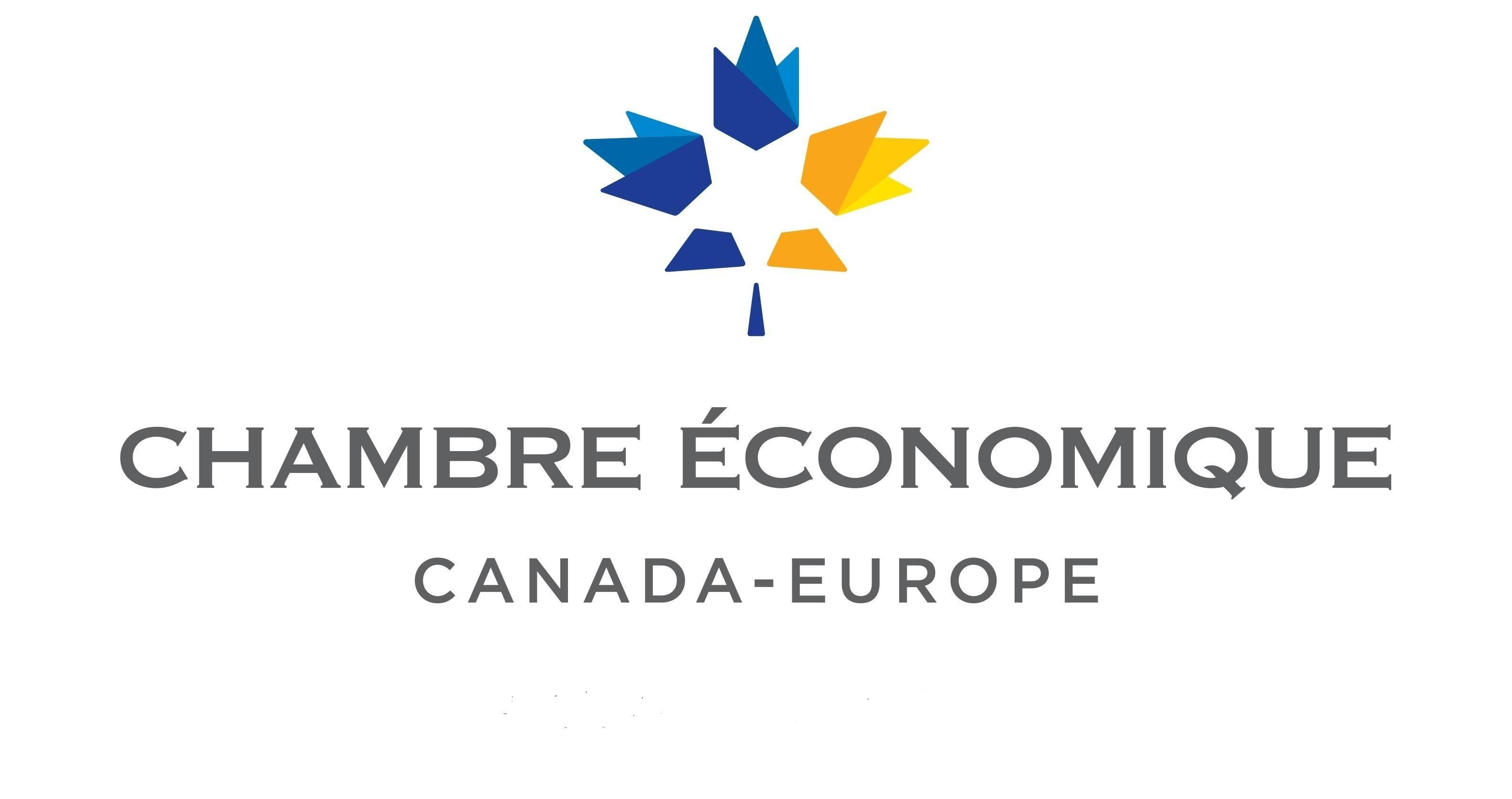 Gala d'Excellence Économique Canada-Europe